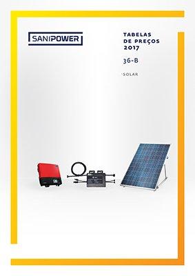 36-B - Fotovoltaico