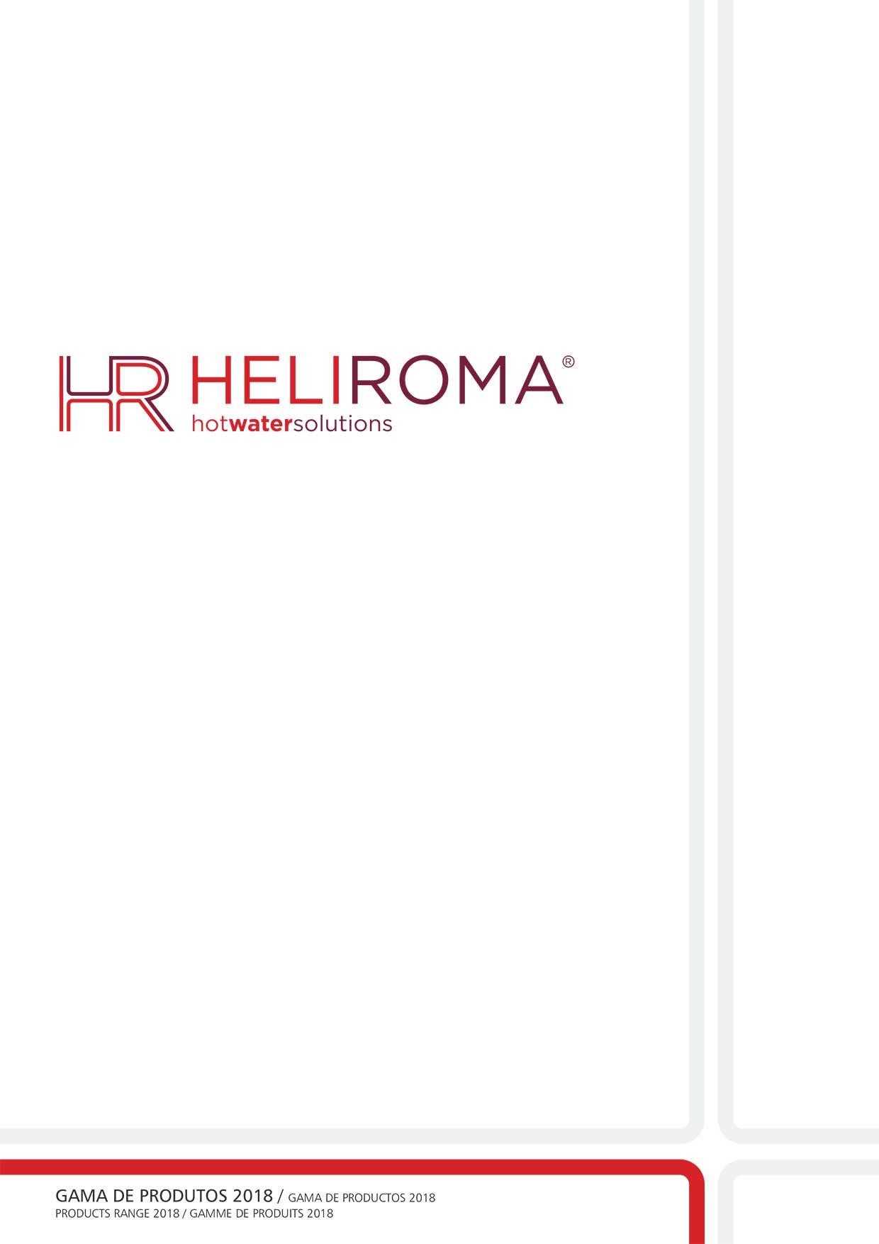 Tabela Heliroma