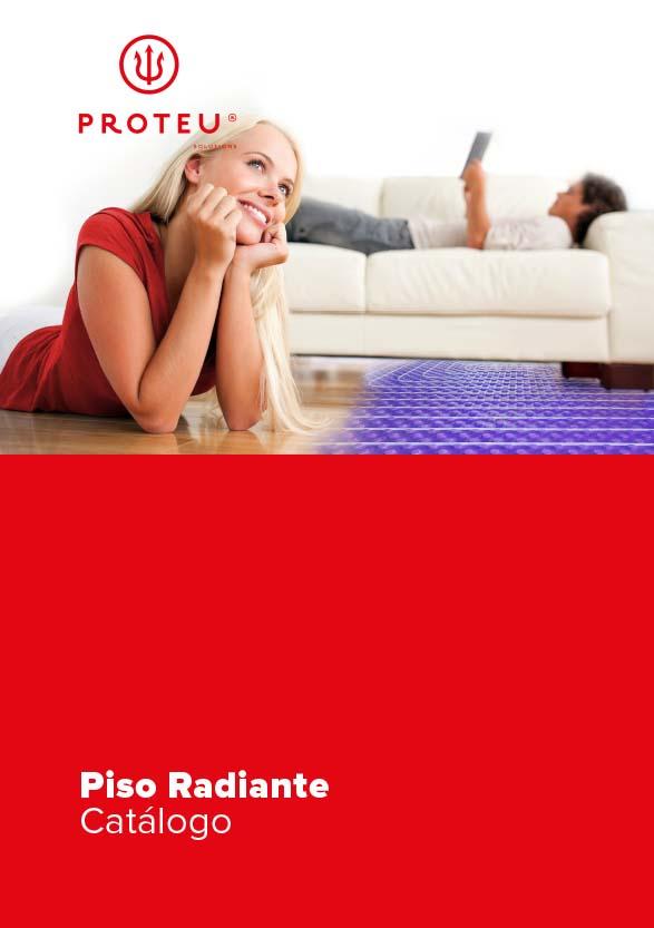 Catálogo Piso Radiante