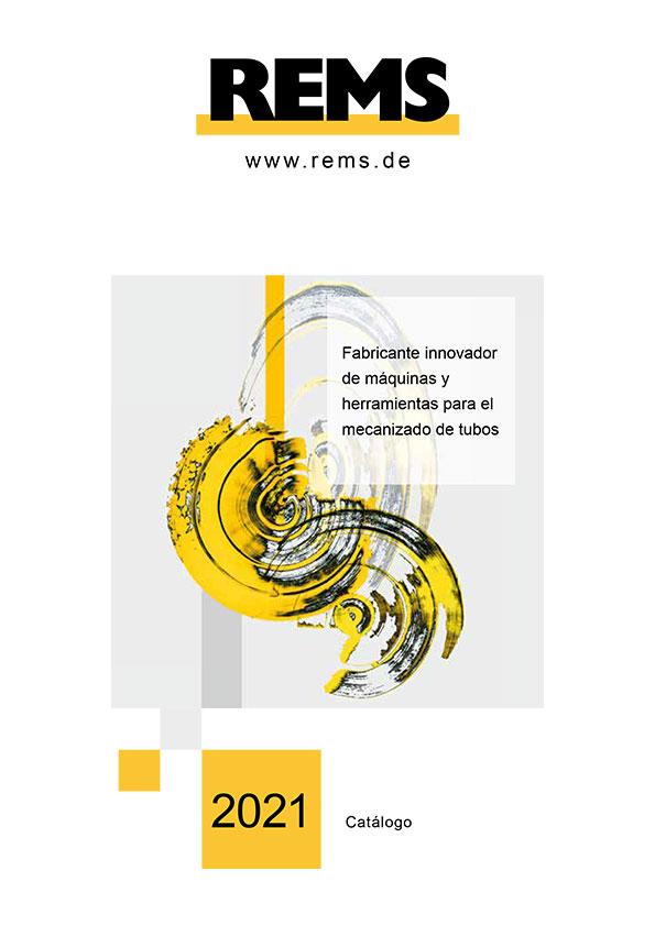 Catálogo REMS 2021