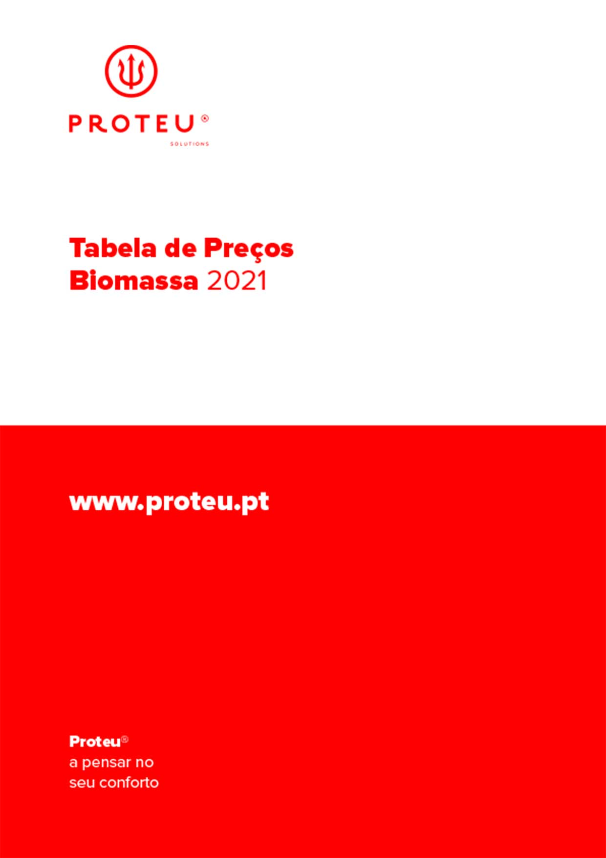 Proteu® Biomassa 2021