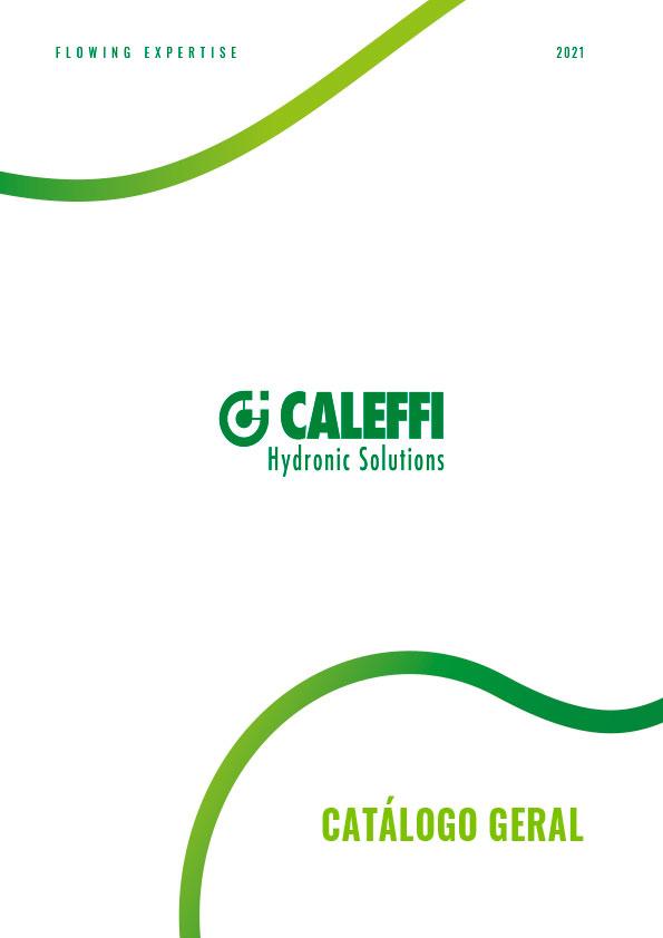 Calleffi 2021