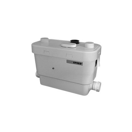 Sfa® Triturador Sanitário de Águas Cinzentas Sanispeed