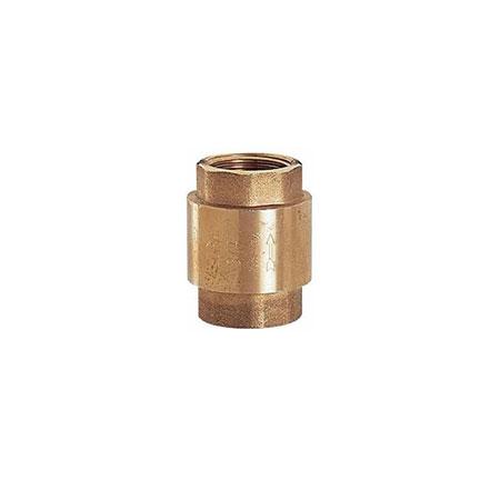 Proteu® Válvula Retenção C/Placa Inox