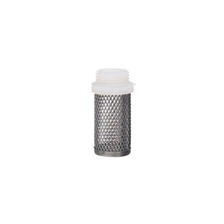 Filtro Inox P/Válvula Retenção