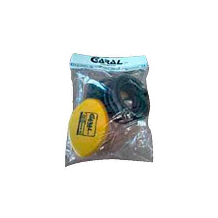 Interruptor Flutuador Águas Residuais C/3Mts