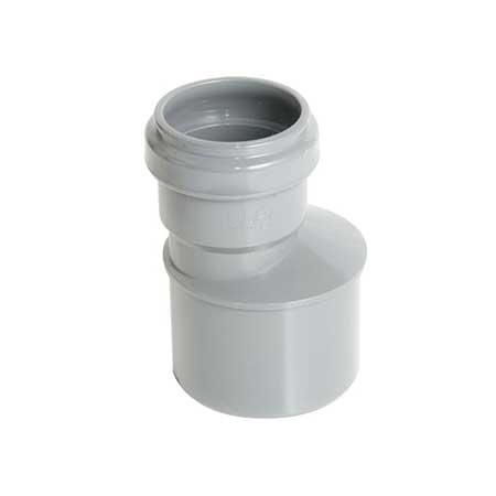 União PVC Redução 32 Din