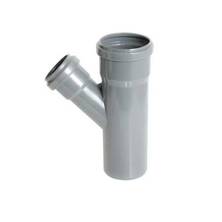 Forq. Redução PVC Din