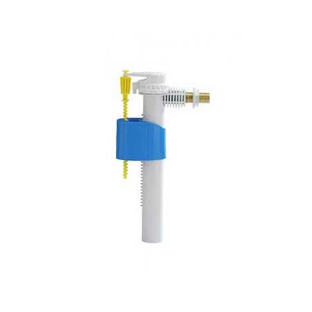 Proteu® Torneira Lateral P/Cisterna Cerâmica Metal