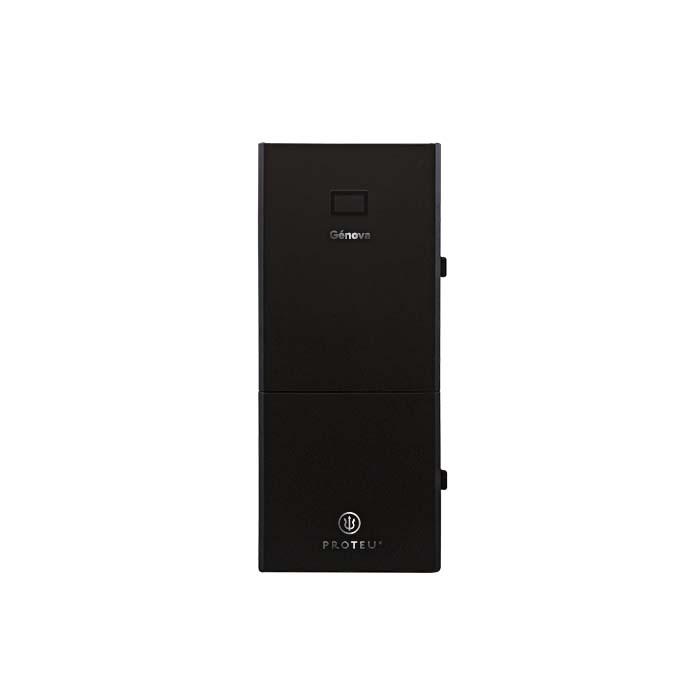 Proteu® Génova Caldeira Pellets Automática