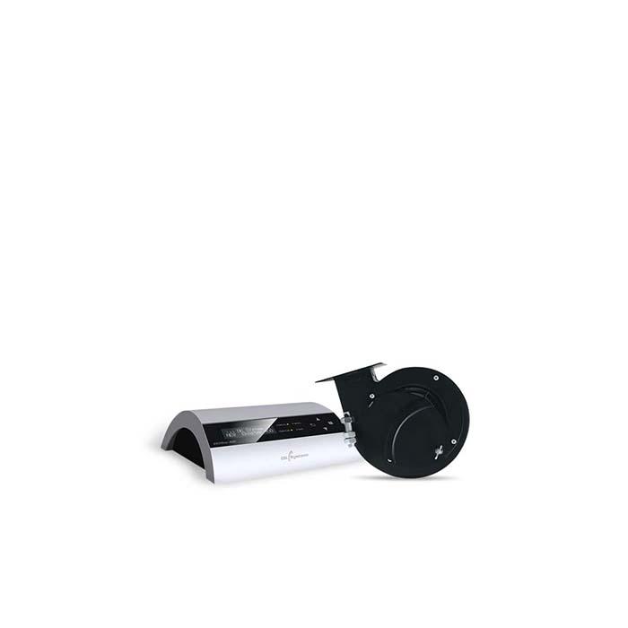 Proteu® Kit Pogramador+Ventilador p/Caldeira