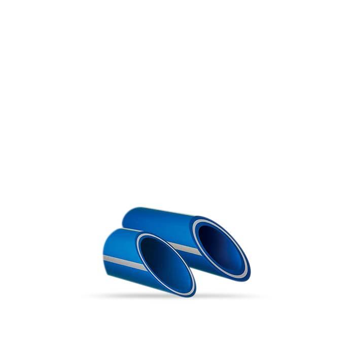 Coprax® Tubo PP-R Fibra S 3.2/SDR 7.4