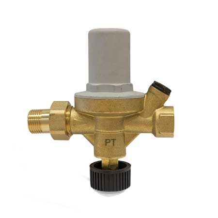 Proteu® Válvula Enchimento Automático