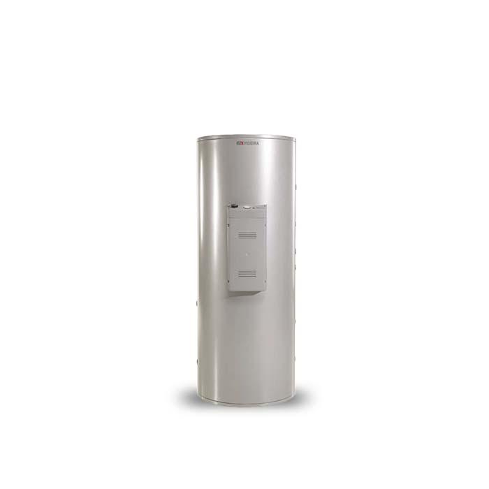 Videira® Termoacumulador Inox Duplex VS 1 Serpentina Inferio