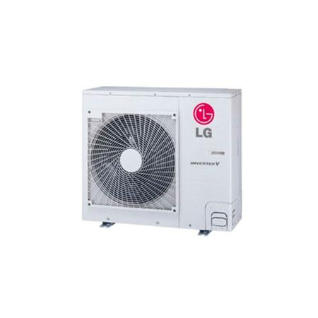 LG® Mono-Split Mural Inverter Standard R32 Unidade Exterior