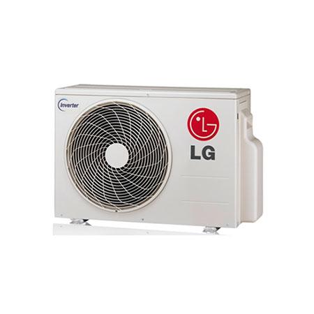 R410a - LG® Multi-Split Inverter MU3 Unidade Exterior