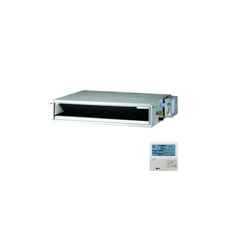 R410a - LG® Multi Split Conduta Baixa Pressão CB24L.N32