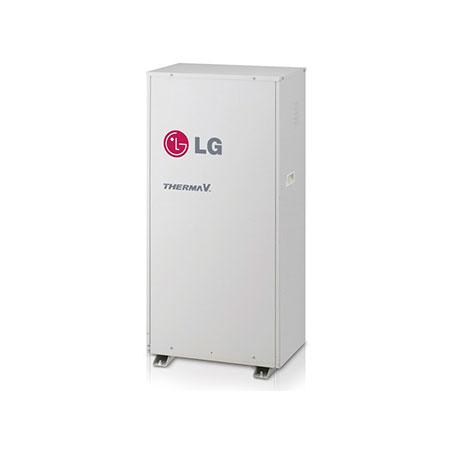 LG® Therma V Bomba de Calor de Alta Temperatura HN1610H - Sp