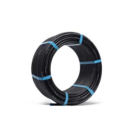 Proteu® Click Tubo PEXa Negro