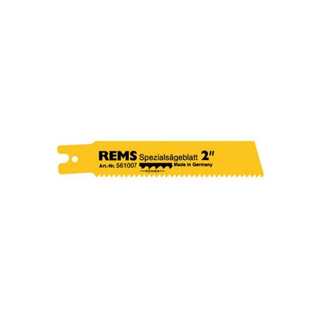 Rems® Pack 5 Serras Especiais