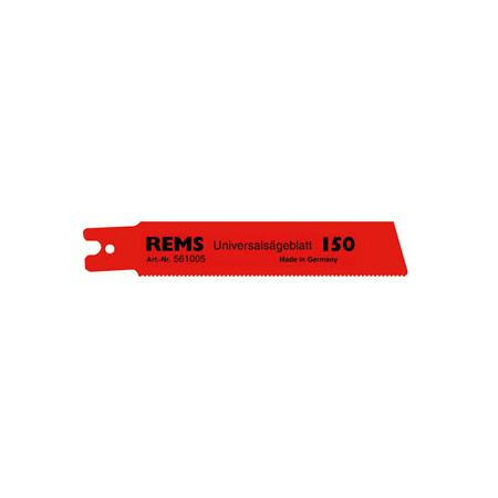 Rems® Pack 5 Serras Universais