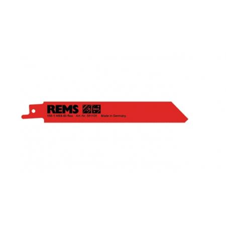 Rems® Pack 5 Serras