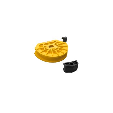 Rems® Forma + Peça Deslizante