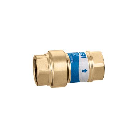 127* AUTOFLOW® - Estabilizador automático de caudal compacto