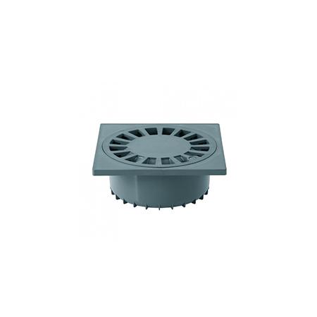 Jimten® S-246 Caixa Sifonada Vertical