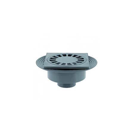 Jimten® S-247 Caixa Sifonada Vertical PVC