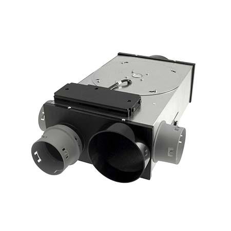 VMC Simples Fluxo Auto-Regulável AMC 3V