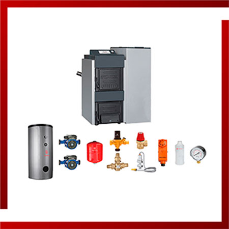 17 - Kit Pro Max Compact 30 kW