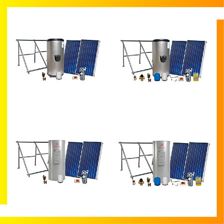 3 - Kits Forçados