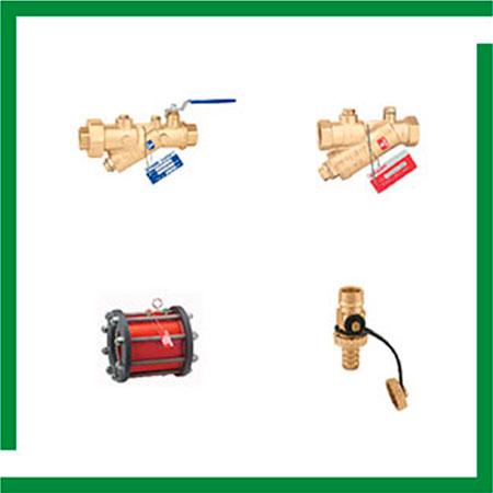 8 - Válvulas de Regulação
